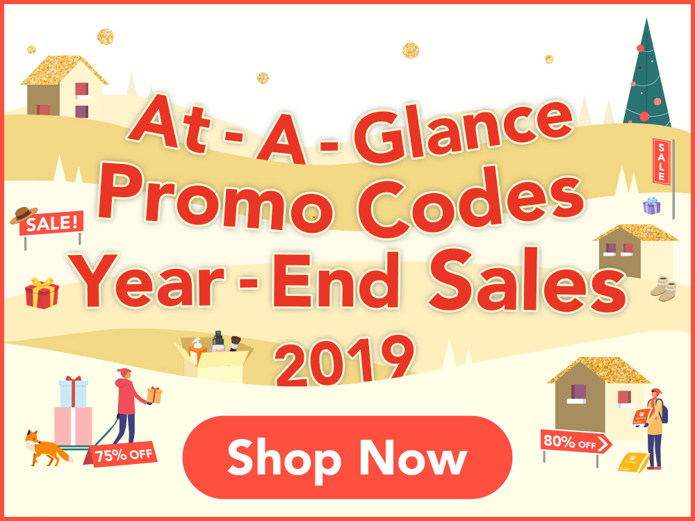 US Thanksgiving 2019: Black Friday/ Cyber Monday Deals Directory