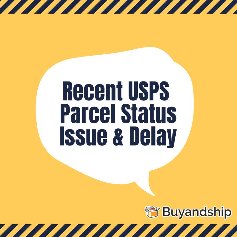 US warehouse delay