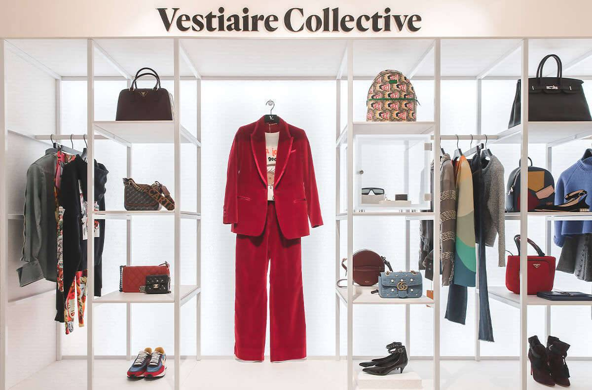 shop Vestiaire Collective ship to australia